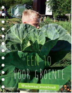 Een 10 voor groente